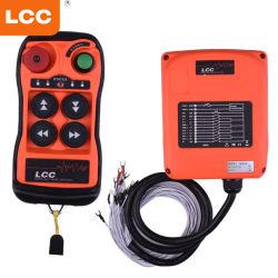 Q404 Wireless промышленных пульт дистанционного управления для погрузчика подъемной вилочного погрузчика