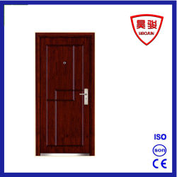 Steel-Wood porta blindada