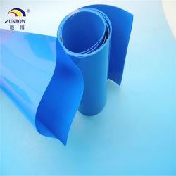 Batteria rispettosa dell'ambiente del tubo dello Shrink di calore del PVC del manicotto dell'isolamento