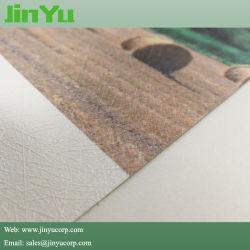 屋内非編まれたデジタル印刷の壁紙を広告する