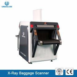 De nouvelles perspectives de petite taille des bagages de rayons X Scanners pour les sacs à main le contrôle de sécurité dans l'hôtel