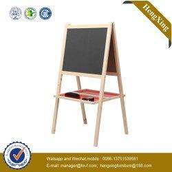 Menu d'istruzione dell'illustrazione di scrittura del mobilio scolastico del messaggio piccola scheda nera (NS-ST140)