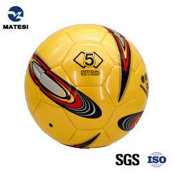 2020 Nouveau jaune blanc ballon de soccer des ballons de football bille de pied