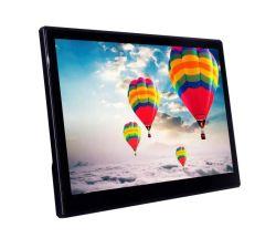 1080Pこんにちは定義TFT LCDモニタ、IPSのパネル車のモニタ