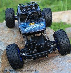 リモート・コントロール車の倍モーター駆動機構の手段は子供のためのRC車をもてあそぶ