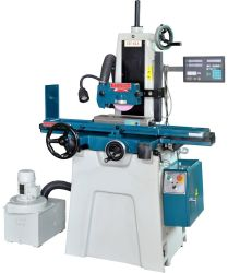 Máquina de moagem de superfície rebarbadora manual de precisão Fabricante Cst-614 de fábrica da Máquina
