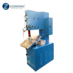 Metal de alta qualidade vertical da serra Vs-600 Band máquina de corte