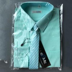 بيع بالجملة يصمد قميص متأخّر [منس] [درسّ شيرت] مع رابط
