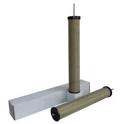 O elemento do filtro de ar comprimido E9-40 Cartridges-Replacement filtro coalescente E7-40 E5-40