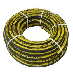 Sèche ou humide le service de transfert de produits abrasifs utilisés Sandblast flexible