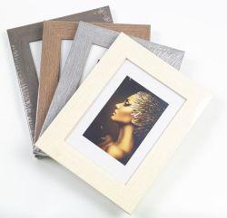3t-1334は高品質カスタム安く大きいターゲット黒映像の写真フレームを卸し売りする