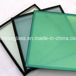 La propia marca/aislados de la Unidad de vidrio aislante de 5mm+12+5 mm Igu
