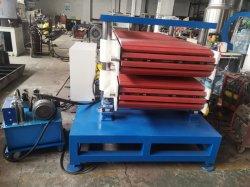 ماكينة تصنيع الإطار الخارجية لماكينة فك الإطار CPVC/WPC