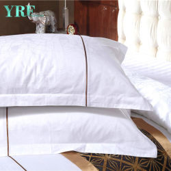 Made In China Custom Patchwork Luxury Cotton Goose Down Quilt Voor Hotel Bedding Set
