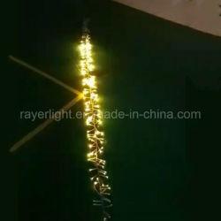 Schneefälle der feenhaften Licht-LED, die Zeichenkette-Licht der Stringsparty Dekoration-LED beleuchten