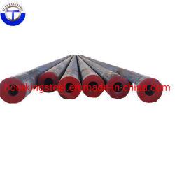 ASME SA213 T12 ASTM A335-P2, P1, P11 A213-T2-T12 сшитых высокого давления бойлер/Super подогрева стальной трубы Crmo сплава бесшовных стальных трубопроводов