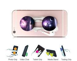 Amazon Hot Sale porte-téléphone portable voiture Clip Pop Mount