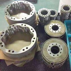 Канавокопателей с Ms серии MS02 Ms05 Ms08 Ms11 Ms18 Ms25 Ms35 Ms50 Ms83 MS125 MS250 гидравлические Радиальные поршневые комплект для ремонта двигателей колес запасные части детали двигателя