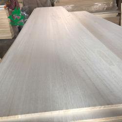 中国の製造者PaulowniaはPaulowniaの木製の引出しのパネルを記録する