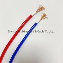 Retardateur de flamme Fine-Stranded électrique 4mm 2,5 mm 6 mm de câble PV solaire protection environnementale