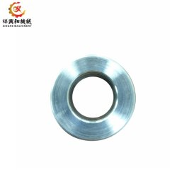 Feuille de formage d'usinage CNC Emboutissage de pièces de métal avec revêtement poudré