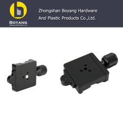 Custom CNC Bearbeitungskamera Zubehör für Quick Release Handgriff Halterung Camfi Remote L Plattenhalterung