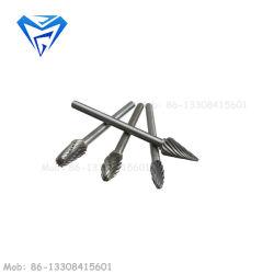 Alta qualidade de fábrica ISO Ferramenta Mão carboneto de tungsténio Arquivos Rotativo