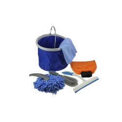 Accessoires de voiture Factory Hot Sale Outil de nettoyage de soins de kits de voiture
