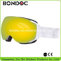 Gafas de esquí Snowboard Unisex gafas para esquiar en motonieve patinar