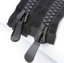 حقيبة ظهر Zp1017 من Zipper ذات الطرف المفتوح الكبير جداً من فئة Resin. 20
