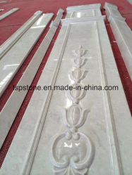 Graniet en Marmeren deur Surround for Project