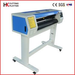 تشتمل ماكينة قص الليزر التلقائية على الحواف مقاس 68 بوصة أداة القطع / وظيفة الليزر / الرسم / للغير المعدني المواد الناعمة ضمن 1 مم
