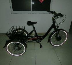 60V 1000W 1500W Max Speed 50km/H Top Mobility Chopper Trike bicicletta elettrica A Tre ruote