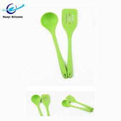 Kochgeschirr Für Den Haushalt Silikon-Küchengeräte Küchenutensilien