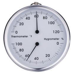 世帯の温度計B27-Ht0125-02
