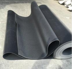 Asfaltos Modificados Sbs Hoja resistente al agua (SBS, 2mm-4mm, la película PE, gránulos minerales, al papel de aluminio)