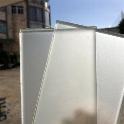 Huayao bon marché vinyle décoratif amovible/Smart Grippage de la Fenêtre Film pour voiture/voiture autocollant/d'une façon de maille de vision