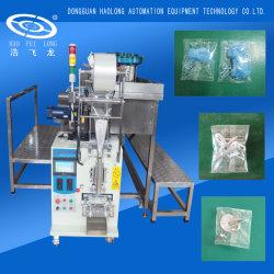 Vis de comptage automatique de l'emballage machine de conditionnement pièces de rechange matérielles de la machine