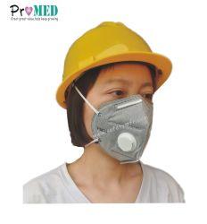 ISO13485 This qualifiés FFP2, FFP1 FFP3 N95 masque anti-poussière jetables non tissées à charbon actif