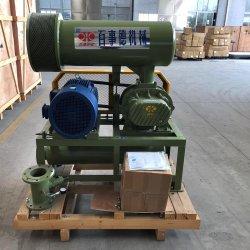 10kpa - 80kpa trois racines du lobe de l'air de la soufflante de traitement des eaux BK6008