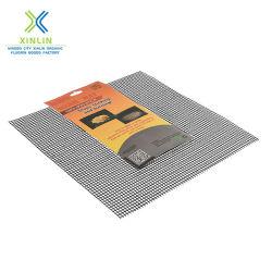 Commerce de gros revêtement PTFE réutilisables pour la vente de tapis de maillage de calandre