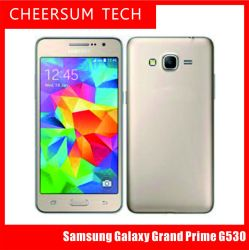 Оригинальные разблокирован G Alaxy Гранд Премьер-G530G530h мобильного телефона Ouad Core с двумя SIM-5.0'' на экране GPS WiFi сотовый телефон