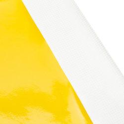 O PVC espelho/PU em couro artificial para Vallyball Saco de bola de futebol de calçado de desporto