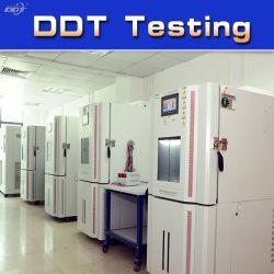 Laboratoire de test à basse température élevée