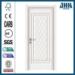 中国のプラスチック上塗を施してある内部の膜PVCドア