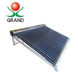Емкость для сбора солнечной энергии Unpressurized на крыше солнечной энергии для нагрева воды системы