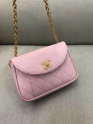 정품 가죽 여성용 숄더 핸드백 및 진짜 가죽 가방