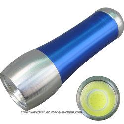 COB Lanternas (DP-3080) Lanterna Camping Lanternas caminhadas luzes LED de alta potência da bateria AAA