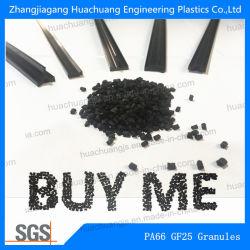 PA66 инженерных гранул пластика