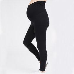 Горячие продажи быстрой сушки хэтчбек отпуска по беременности и настройки Leggings брюки для занятий йогой